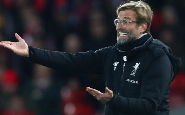 """""""Worst referee I've ever seen"""" - Liverpool fans slaughter refereeing performance as Reds drop more points at home"""