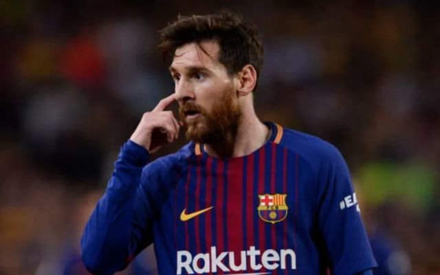 Juventus join Barcelona in race to land transfer of €50M star that Lionel Messi wants to see join Blaugrana
