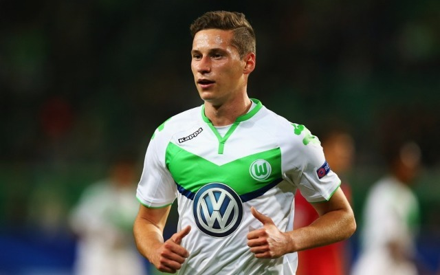 Arsenal transfer news: Wolfsburg refuse to rule out offloading Germany international