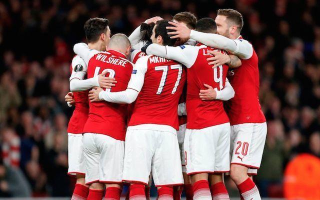 Arsenal closing in on superb £62million triple transfer deal | CaughtOffside