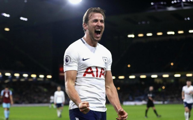 Tottenham keen to secure Harry Kane's future, significant £200k-a-week deal lined up