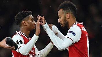 VIDEO Arsenal vs Standard Liege (Europa League 2019) Highlights