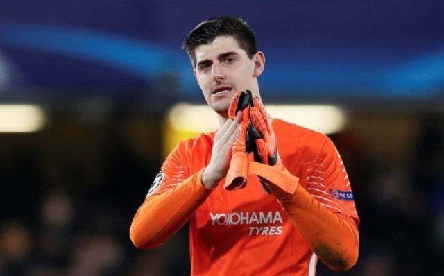 Liverpool Alisson transfer boost: Courtois contacts Real Madrid