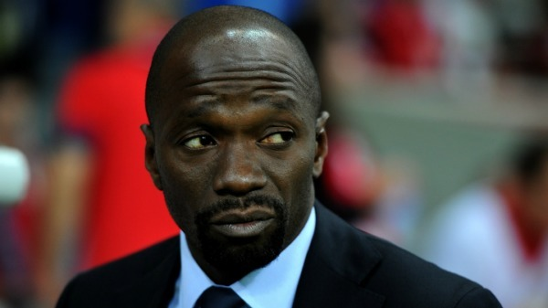 Premier League: Makelele joins Swansea as assistant manager