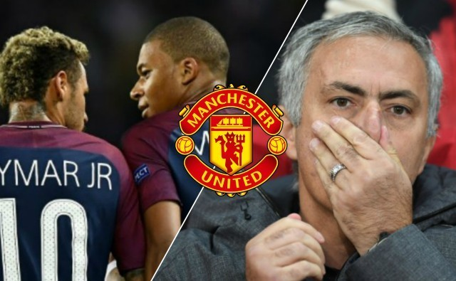 Manchester United told eye-watering fee they'll have to pay for PSG star as he tries to engineer transfer