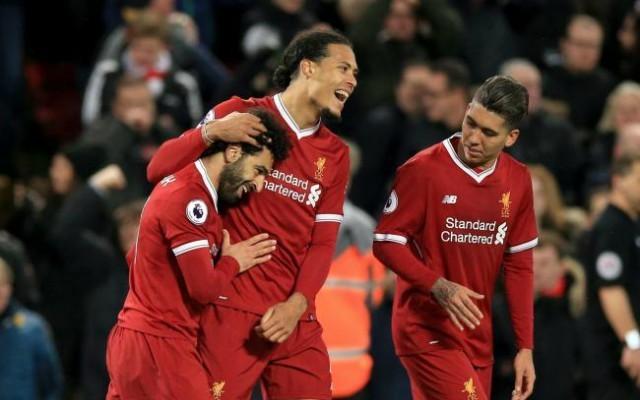 Liverpool transfer news: Salah Real Madrid raid amid police row