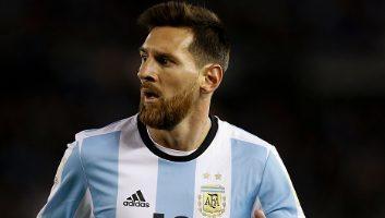VIDEO Argentina vs Venezuela Highlights