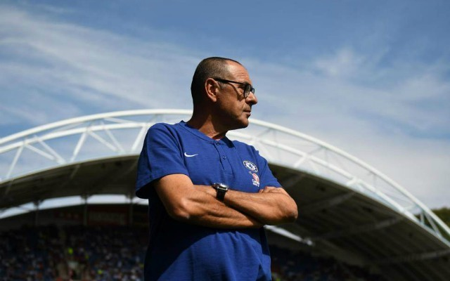 Chelsea ace pinpoints role he hopes to land in Maurizio Sarri's system