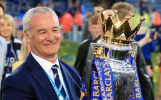 Claudio Ranieri appointed Fulham manager as club replace Slavisa Jokanovic with Premier League-winning coach