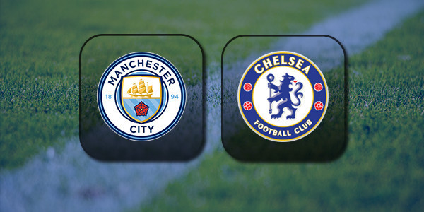 VIDEO Manchester City vs Chelsea (Premier League) Highlights