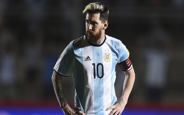 Lionel Messi and Argentina trolled by Brazilians amid disastrous World Cup qualification run