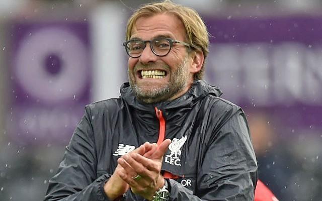 Hakim Ziyech Liverpool transfer talk as agent trolls Everton