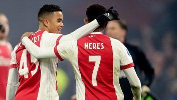 VIDEO Ajax vs PSV Eindhoven (Eredivisie) Highlights