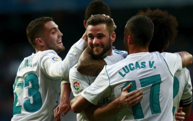 Manchester United express interest in signing Real Madrid star with £264million release clause
