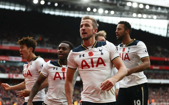 Harry Kane on brink of Premier League history against Arsenal, but four key stats suggest Tottenham have no chance