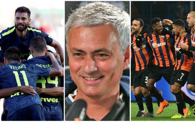 Major Man Utd changes touted: £155m trio targeted but six could leave as Lukaku drops transfer plan hint
