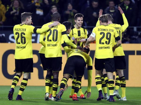 Five things we learned as Borussia Dortmund inflicted Bayern's first Bundelisga defeat of the season
