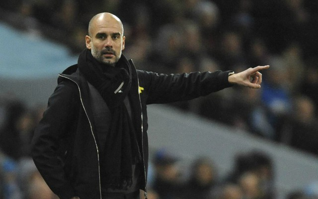 Man City table HUGE offer for Man Utd's top target: Guardiola set to beat Mourinho AGAIN