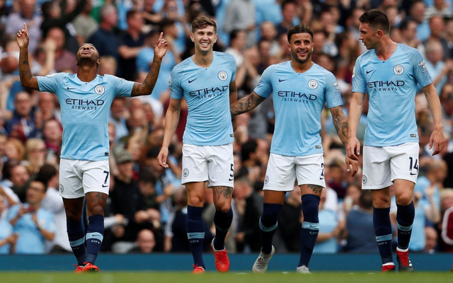 Manchester City 2-1 Newcastle: Player ratings and review