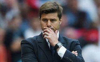 Tottenham eyeing £35M January transfer swoop for midfield star labelled as the 'next Steven Gerrard'
