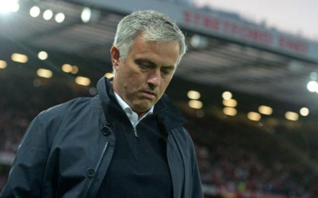 Man Utd team news: Mourinho confirms costly blow, plus restriction in place on key star