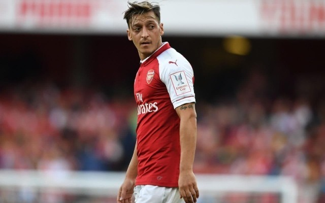 'People pick on him for fun' - Pundit blasts Mesut Ozil haters in heated debate