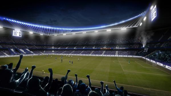 Chelsea Stamford Bridge Project: New images of redevelopment offer glimpse into the future of the London derby