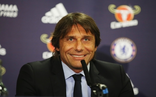Antonio Conte reveals his plan to cope with Chelsea injury crisis