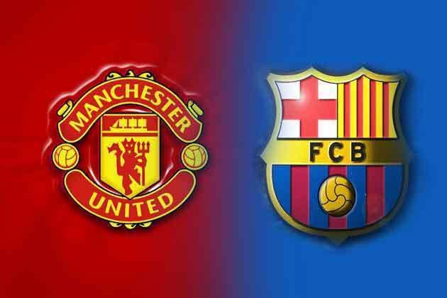 Barcelona 'ready to do everything' to hijack MAJOR Manchester United transfer