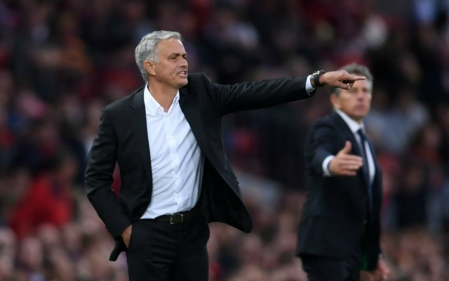 Man Utd injury news: Mourinho set to be without six stars against Brighton