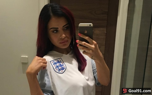 Meet Jesse Lingard girlfriend Carla Howe: Hot photos of Man Utd winger's WAG who has Arsenal, Chelsea and Liverpool past