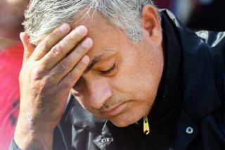 Man Utd injury news: Mourinho hit with fresh concern, third key figure drops out of international duty