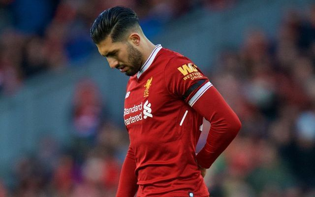 Liverpool injury news: Positive update for LFC, Klopp allays fears over Emre Can