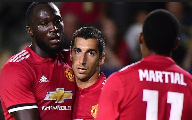 £26m Manchester United star nailed on to leave next summer as European giants fight over his signature