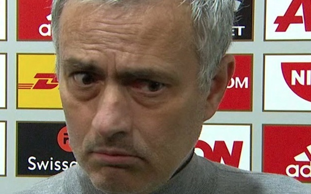 Jose Mourinho orders Manchester United to offer Arsenal transfer target in swap deal for Barcelona star