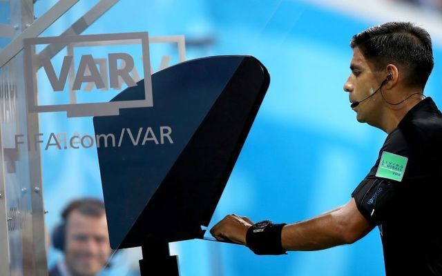 VAR at the World Cup - a tournament review | CaughtOffside
