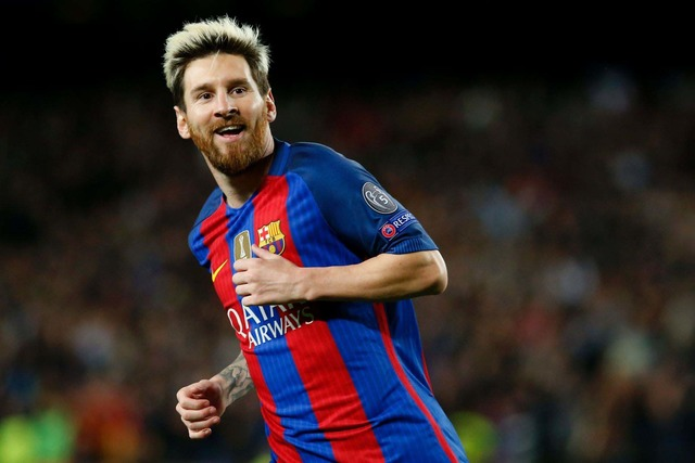 VIDEO Barcelona 4 - 0 Manchester City (UEFA Champions League) Highlights