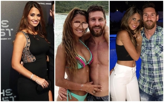 Antonella Roccuzzo flies out to Russia to offer Lionel Messi support, explains delayed trip