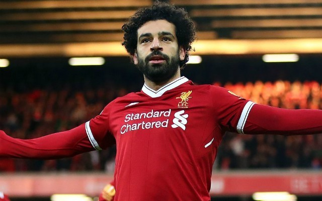 Liverpool Jurgen Klopp warns Mohamed Salah about what Roma will do to stop him