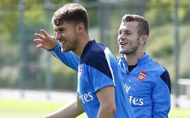 Good news, Arsenal: Classy midfielder set to accept pay cut to seal Gunners deal