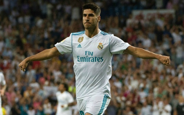 Barcelona take on Real Madrid in race for £22m La Liga wonderkid, labelled 'new Asensio'