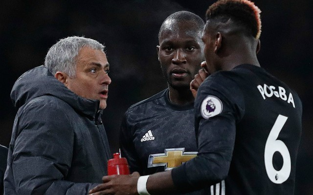 Man Utd news: Mourinho POSITIVE on Pogba, talks Conte, Lukaku and SIX players to miss Chelsea game