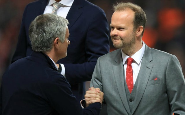 Jose Mourinho promised four Manchester United signings as part of recent contract negotiations