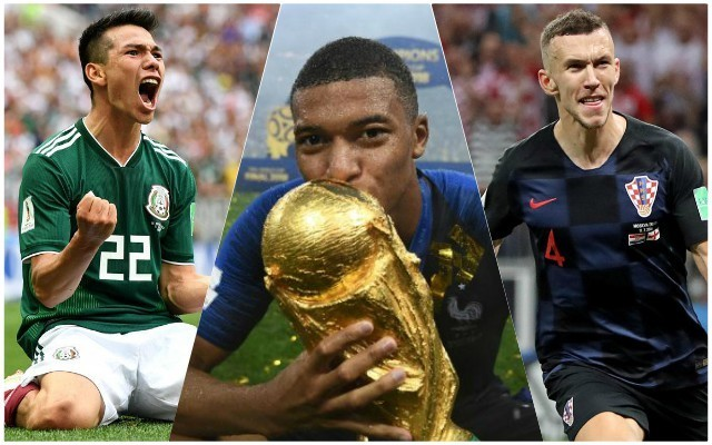 8 World Cup stars we'd love to see in the Premier League, including Man Utd, Arsenal & Chelsea transfer targets