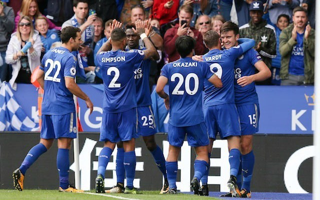 Leicester vs Southampton TV channel, stream, preview, odds, and team news