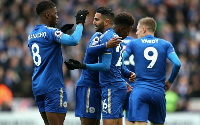Burnley vs Leicester TV channel, stream, preview, odds, team news and kick-off time
