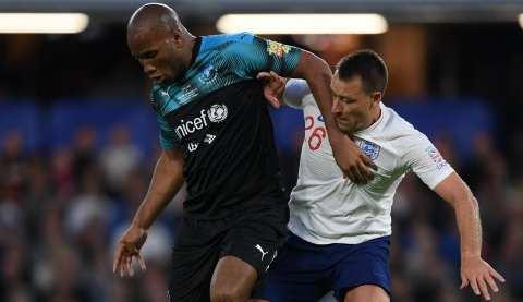 VIDEO England vs World XI (International Friendlies) Highlights