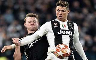 VIDEO Juventus vs Ajax (Champions league Highlights) Highlights