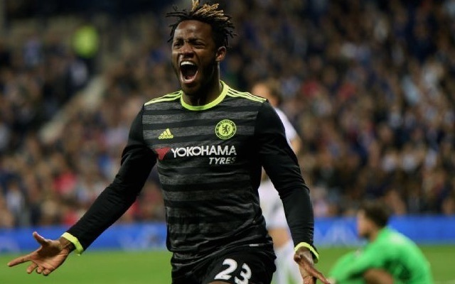 Chelsea striker has no interest in leaving club amid speculation over future, player set to be subject of £36M bid from French side