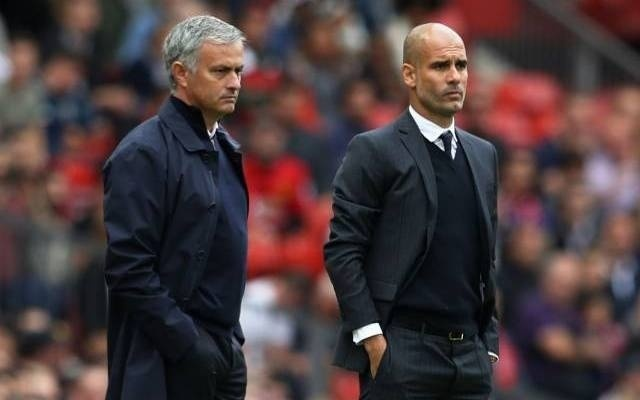 Bad news for Pep Guardiola, Man Utd eye £30m swoop and £60k-a-week extra to land top target